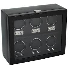 how to properly use and set your watch winder