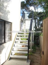 Awesome Staircase Design Outside Home Ideas Interior Design