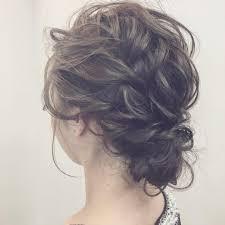結婚式ヘアスタイル2019美容師オススメの花嫁お呼ばれに人気な髪型