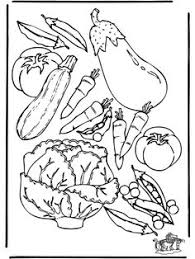 Small Picture Fruits and vegetables coloring page 5 Fruit coloring book