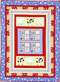 Panel Quilt Patterns Extraordinary Panel Quilt Projects AllPeopleQuilt