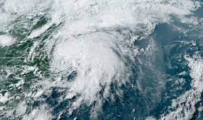 Yorkers brace for Tropical Storm Elsa ...