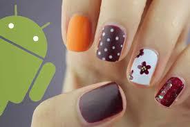 Stylové Nehty Pomocí Android Krabičky Za Pár Sekund Svět Androida