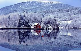 Vermont Winter HD Wallpapers - Top Free ...