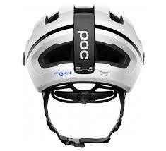 Helmet Poc Omne Air Spin Hydrogen White Shop Extremevital