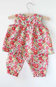 Free Baby Sewing Patterns