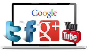 Mobile Site & Social Promotion