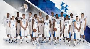 A First Look At The 2012 13 Kentucky Wildcats Basketball Roster