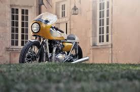modifikasi kawasaki w650 bera motor balap lawas