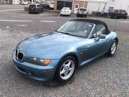 pictures bmw z3. 1998 BMW Z3 1.9 2dr Convertible - Dalton GA Pictures Bmw