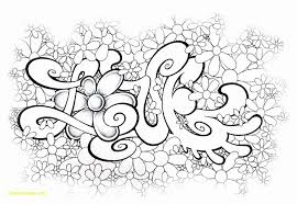 Love Graffiti Coloring Pages Coloring Has Selected Directory In