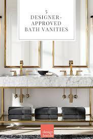 Designer Vanities 5 Designer Approved Bathroom Vanities Design Inside