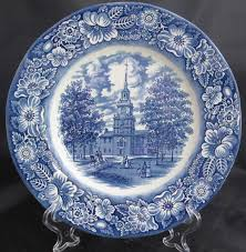 Blue China Pattern Impressive Enoch Wedgewood Liberty Blue China Replacement Dinnerware