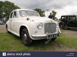 Rover Luxury Classic Car Cars From The S S British