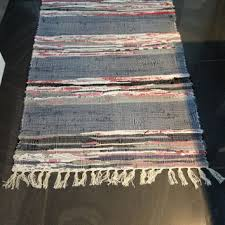 woven rug large rag rug boho chic hippie mat rugs handmade woven rug colorful ss h