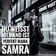 At Rapzitate247 Täglich Neue Rap Zitate At Samra Rapzitate