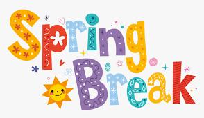 Spring Break – Southwest Charlotte STEM Academy