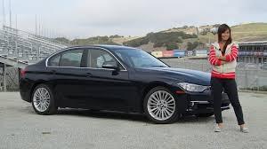 Coupe Series bmw 335i sedan : BMW 328i and 335i 3 Series Sedan 2012 Test Drive & Car Review ...