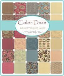 Moda Quilting Fabric Uk - Quilting Ideas & Reviews 2017 & ... Color Daze Moda Layer Cake UK by Laundry Basket Quilts for Moda Fabrics Adamdwight.com