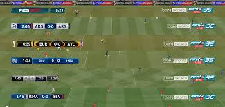 Pptv sport apk (7mb) download. Pptv Hd Beinsports Tv Logo For Pes 2017 Default Scoreboard Pes Patch