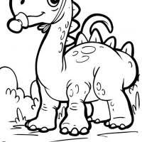 Ausmalbilder dinosaurier ankylosaurus die kinder von heute lieben das malen immer noch genauso wie die alten wie kinder. Malvorlage Dinosaurier Ausmalbilder Coloring And Malvorlagan