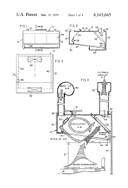 patent us self contained exhaust hood heat exchanger patent drawing