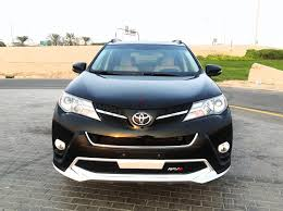 2015 toyota rav4 black. 2015 toyota rav4 black color full option sunroof with body kits s