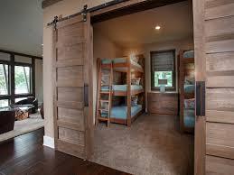 Bedroom Design Ideas With Barn Door | Home Design, Garden & Architecture  Blog Magazine