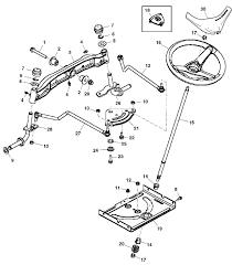 John Deere 212 Parts Diagram