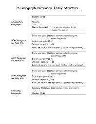 Conclusion Paragraph S For Argumentative Essay World Format