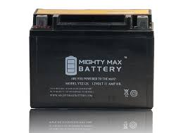 YTZ12S 12V 11AH Battery <b>for Honda 750</b> VT750C, Shadow Spirit ...