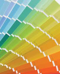 Crown Trade Colour Collection Colour Chart Literature