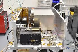 Futuristic Clock News Futuristic Clock Prepared For Space