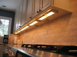 kitchen under cupboard lighting kitchen cabinet lighting ideas