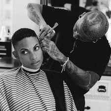 from his insram to behind the chair on se across the world julius is sure to bring a whole hearted flame to any platform in the hair industry