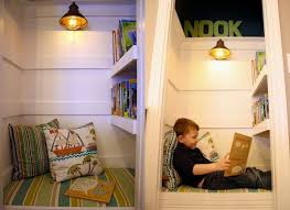 Living room closet Decoration Whats One Of The Coolest Things You Can Make From Spare Closet Reading Nook Of Course Take Gander At This Undeniably Charming Nook From Thrifty Bob Vila Closet Ideas Convert Your Space Bob Vila