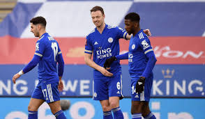 Leicester City - Manchester City Tipp, Prognose & Quoten