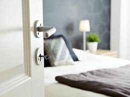 is your bed close to the door fix bad feng shui with these tips