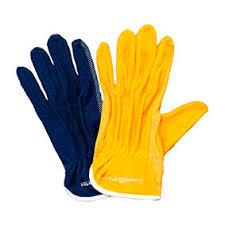 Fons & Porter Machine Quilting Gloves from ConnectingThreads.com & Machine Quilting Grip Gloves - Medium Adamdwight.com