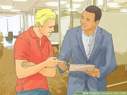 image titled get car insurance after a dwi step 5