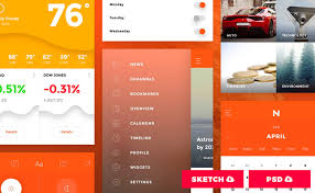 Free Ui Kits Download The Best Ui Kits And Templates