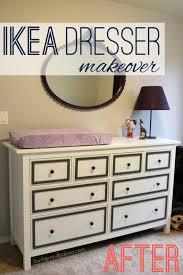 diy furniture makeover. How To Makeover An IKEA Dresser; DIY Diy Furniture