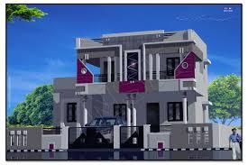 Tamilnadu House Elevation Designs 3d Elevation House Home Exterior Front Elevation
