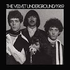 The <b>Velvet Underground</b> - <b>1969</b> [2 LP] - Amazon.com Music