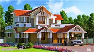 beautiful dream house images