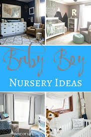 having a baby boy is one of life s greatest gifts these baby boy nursery ideas