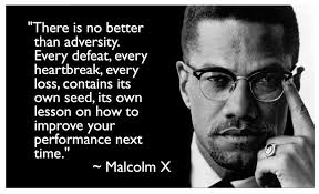 Malcolm X Quotes Custom Happy Birthday Malcolm X 48 Quotes From Malcolm X That Will