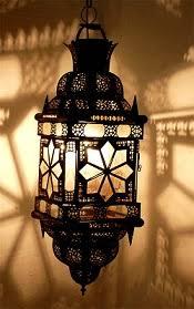 moroccan outdoor lighting. Moroccan Glass Lantern Outdoor Lighting A