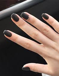 check out these pretty matte nail designs apply matte nail polish with your favorite one and get ready to show off your shine free nails right now