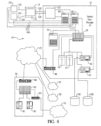 US06744858 20040601 D00004 patent us6744858 system and method for supporting multiple call on virtual center template fails